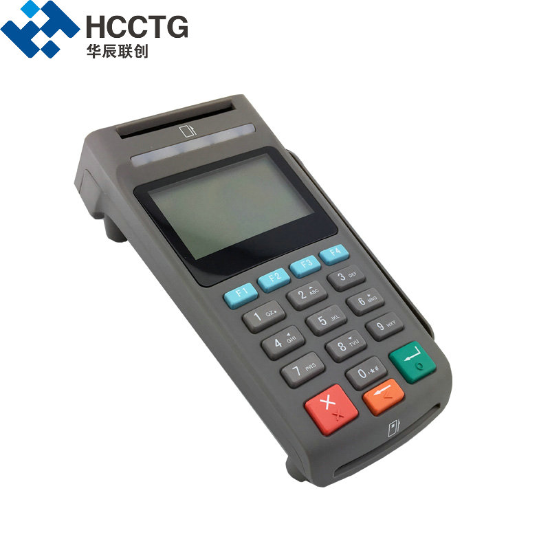 Multi-fonctions Security Bank Clavier USB POS Pin Pad OEM Z90PD - 4