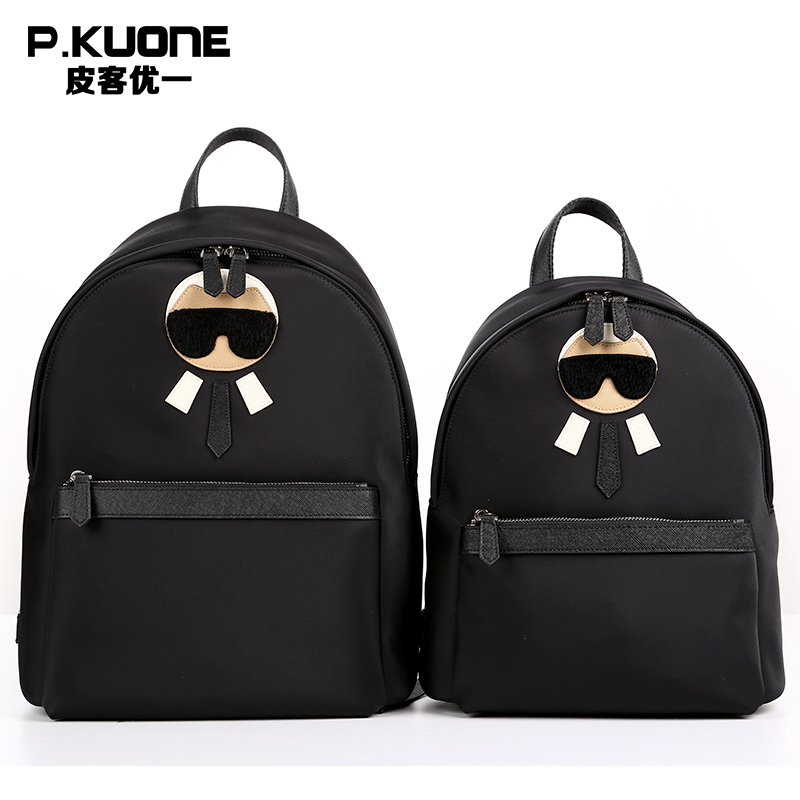 Korean Fashion Girls Backpacks Canvas Travel Women Backpacks Famouos Brand Cartoon Backpack Student School Bags women genuine leather backpack school bags for girls high quality fashion korean backpacks student bookbag free shipping