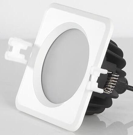 16pcs / lot 20W / 15W WaterProof LED COB ჭერის - შიდა განათება - ფოტო 3
