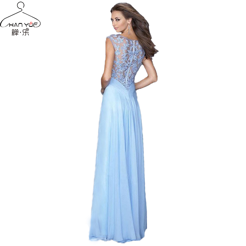 long floral summer dresses - Dress Yp