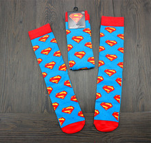 DC Comics Casual Socks (9 colors)