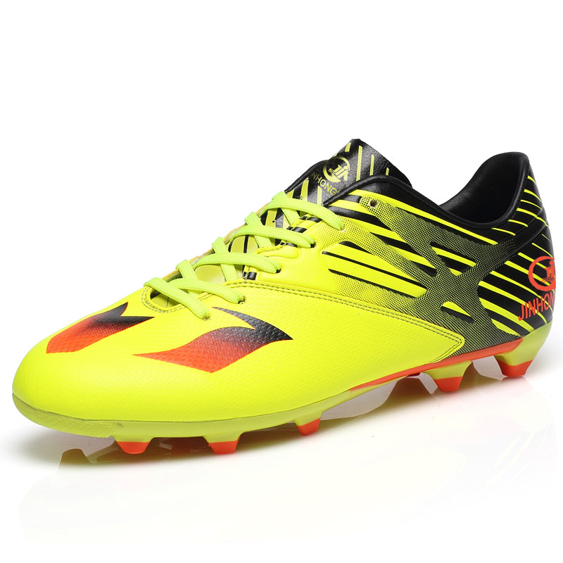Compare Prices on Soccer Shoes Yellow- Online Shopping/Buy Low ...