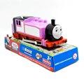Edição de colecionador Encaixotado x149 rosie elétrica Thomas e amigo motor Trackmaster Motorizada trem crianças brinquedo de presente de plástico