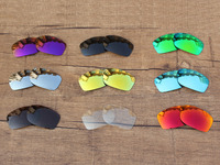 PV POLARIZED Replacement Lenses For Oakley Fives Squared Sunglasses Multiple Options