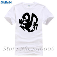 New Summer Fashion Short Sleeved Plastikman T Shirt DJ Techno Plastikman Richie Hawtin Electro Plastic People