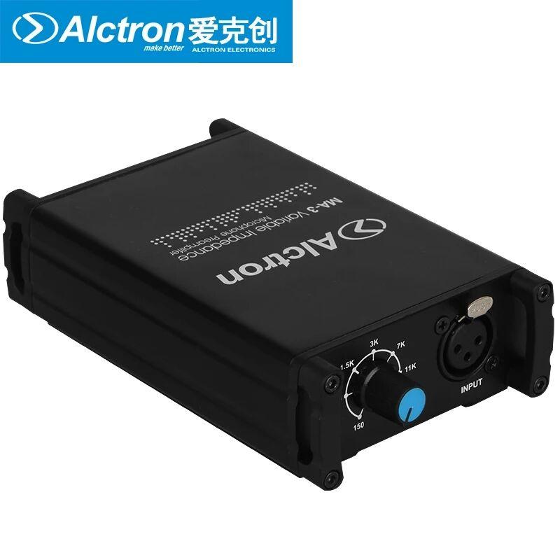 Alctron MA 3 mic amp