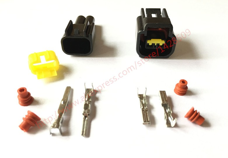 20 Sets Furukawa Fw C 2f B Fw C 2m B 2 Pin Ignition Coil