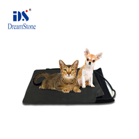 2018 New Pet Products Warming Heated Pet Pad Eco Friendly Pet Mats Wholesales Products for Dogs and Cat