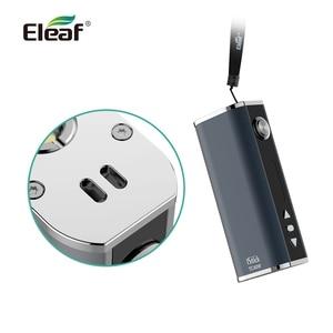 Image 5 - Оригинальный мод Eleaf iStick TC 40 Вт, встроенный аккумулятор 2600 мАч, мод iStick 40 Вт, режим TC/VW, электронная сигарета