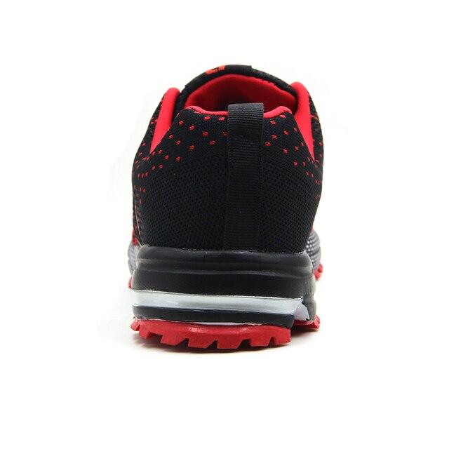 Men's Sneakers - 5 Colors 4