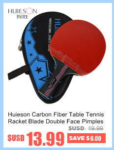 26a9f4121 Huieson Heavy Metal Liga Lâmina De Tênis De Mesa para Jogadores De Ténis De Mesa  Profissional de Treinamento de Força 500 +-10g de Ping Pong Bat