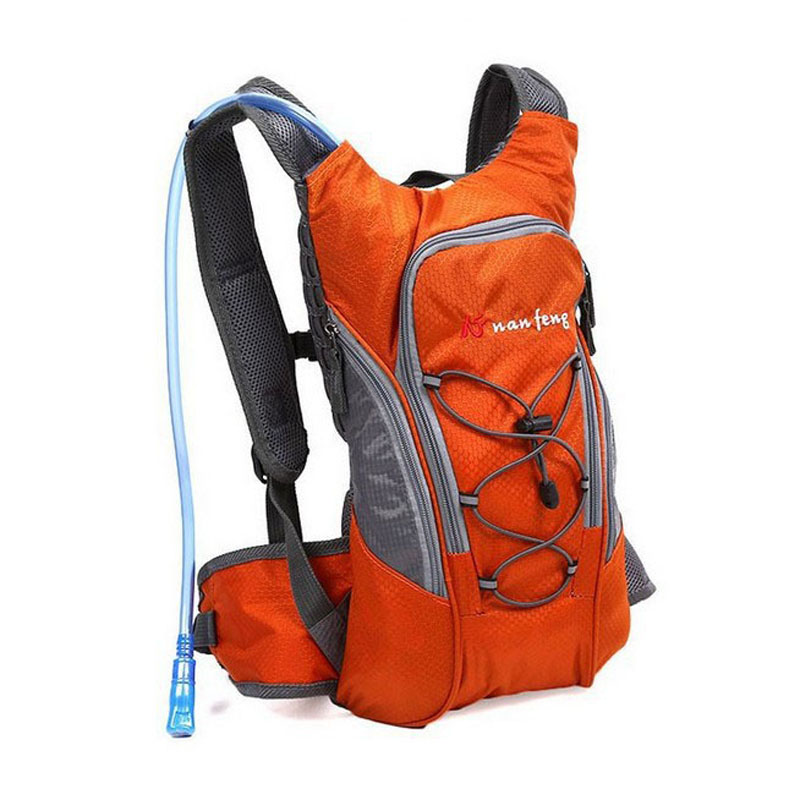 10L Cycling Backpack Bike bicycle Water Package Outdoor Sports Essential Large Capacity Bag Waterproof Riding Backpack NanFeng