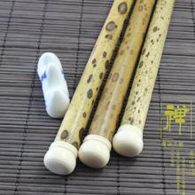 Merlot bamboo imitation tooth screw short joss stick aloes cone Line tube aromatherapy incense burner ware barrels