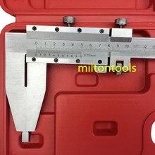 0-500 мм сверхмощный штангенциркуль 20 дюймов штангенциркуль с 100 мм длинной челюстью