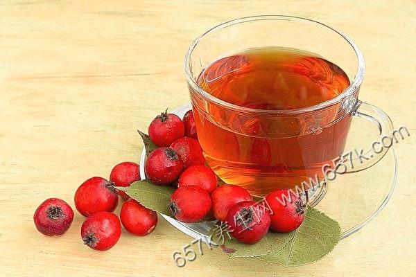 这种肥胖是湿气引起的 中医4味茶饮健脾减重
