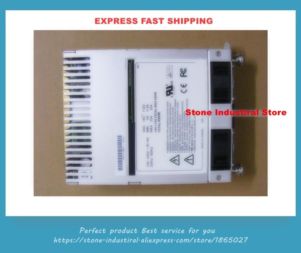 Original EVM-4502-00 hard drive cabinet power supply 450W power supply EVM-4502-00 original r128015sl 12v 0 19amp 8cm everflow 8015 power supply cabinet fan page 1