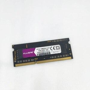 """Image 5 - מקורי RAM 4GB 8GB 1333 1600 DDR3L זיכרון עבור Macbook Pro 13 """"A1278 A1286 A1181 A1342 זיכרון ram Memoria sdram מחשב נייד מחברת"""