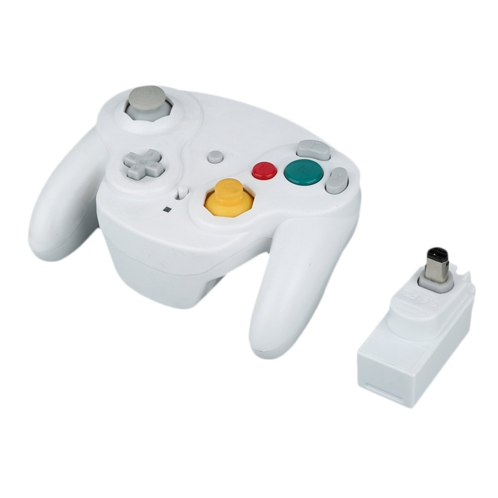 For Nintendo Wii Wireless Wifi 2.4GHz Joystick Gamepad Gaming Gamer For Wii For Nintendo ...