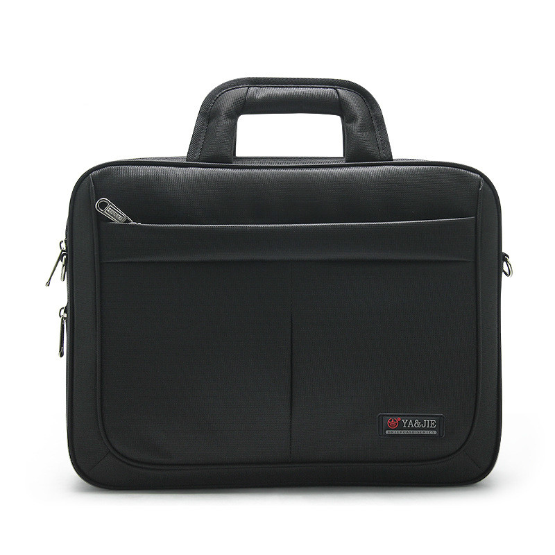 New Men 14 16 Inch Laptop Briefcase Bag Handbag Mens Nylon Briefcase Men's Office Bags Business Computer Bags