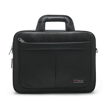New Men 14 16 Inch Laptop Briefcase Bag Handbag Mens Nylon Briefcase Men's Office Bags Business Computer Bags