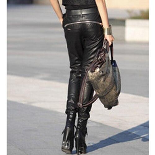 Hot Selling Women Fashion All Match Imitation Sheepskin -8725