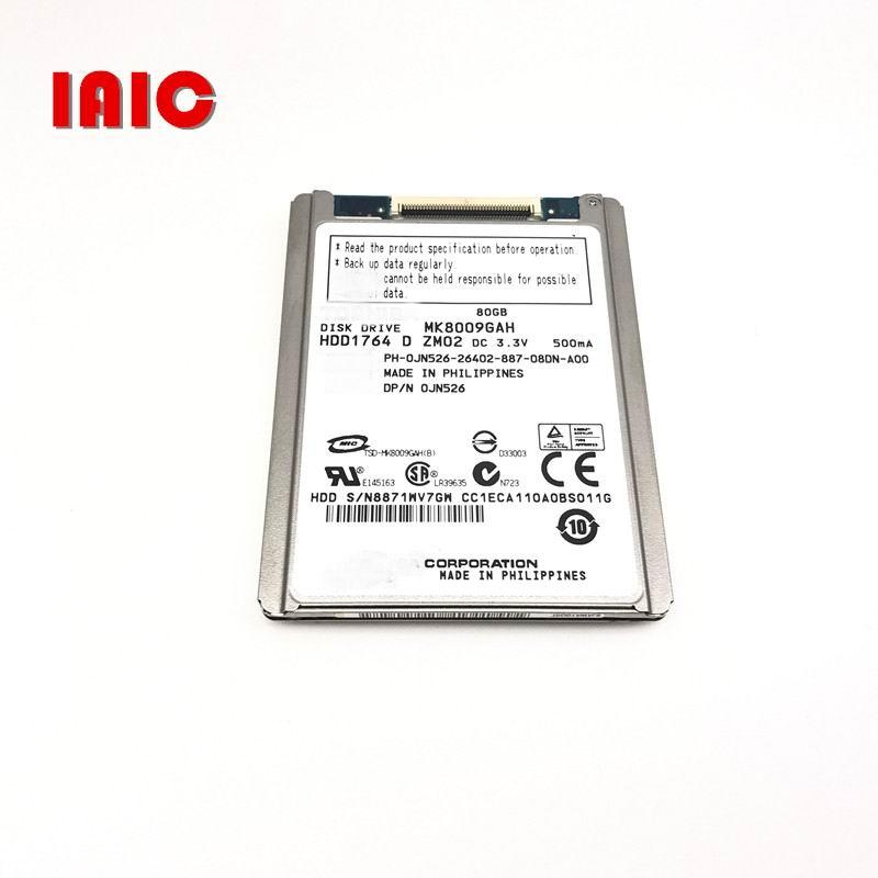 Nouveau disque dur 1.8 HDD CE/ZIF 80 GB MK8009GAH pour d430 D420 xt1 2510 P 2710 P NC2400 sr68e remplacer mk1214gah mk6008gahNouveau disque dur 1.8 HDD CE/ZIF 80 GB MK8009GAH pour d430 D420 xt1 2510 P 2710 P NC2400 sr68e remplacer mk1214gah mk6008gah