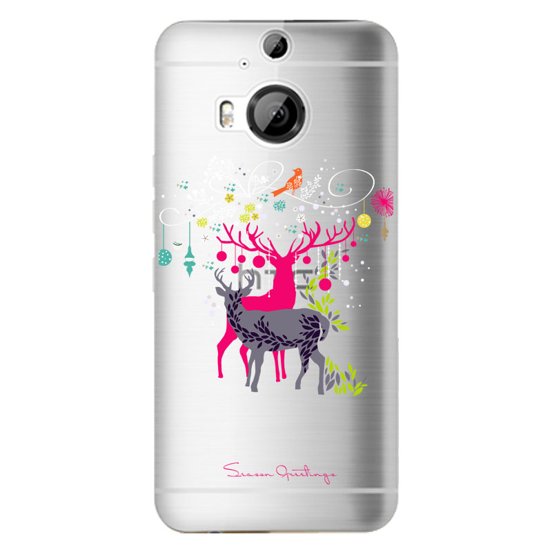 Phone Cases For HTC one M10 X9 one A9 728 826 M9 m8 D816 ...