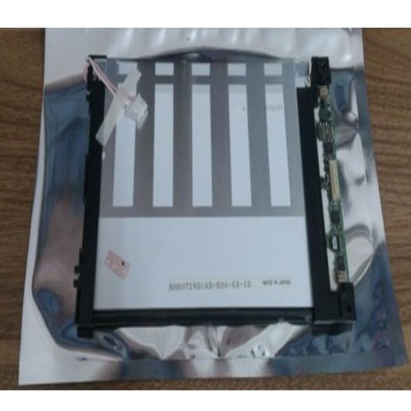 Kyocera 7.2 CSTN LCD display KHS072VG1AB-G00 KHS072VG1AB G00 Kyocera 7.2 CSTN LCD display KHS072VG1AB-G00 KHS072VG1AB G00