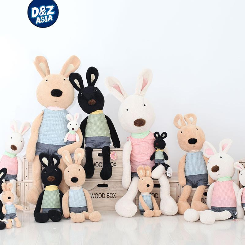 Students uniforms models lesucre rabbit font b stuffed b font bunny font b plush b font