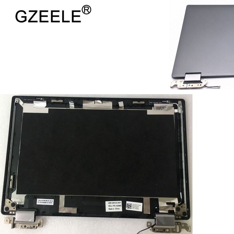 GZEELE New LCD Back Cover for Dell Inspiron 11 3153 3152 Laptop LCD Top Back Cover Grey LED Touchscreen NIA01 HGNM8 0HGNM8 GZEELE New LCD Back Cover for Dell Inspiron 11 3153 3152 Laptop LCD Top Back Cover Grey LED Touchscreen NIA01 HGNM8 0HGNM8