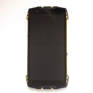 Image 3 - Pantalla LCD BLACKVIEW BV6800 + Digitalizador de pantalla táctil + montaje de Marco 100% LCD Original + digitalizador táctil para BLACKVIEW BV6800 PRO