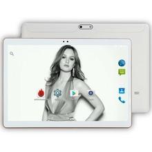 "10.1"" tablet PC 107 Pro Android 7.0 Octa Core 4GB RAM 32GB ROM Dual SIM 1280*800 IPS Dual camera 3 Colors FM GPS"