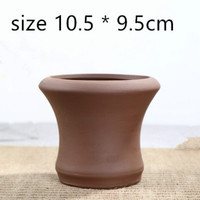 Simple Concrete Mould for flower pot making DIY Home Garden Decorating planter Silicone Mold