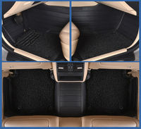 Myfmat foot car floor mats for Chrysler Sebring 300C PT Cruiser grand voyager Crossfire Regal GL8 Park Avenue enclave Rendezvous