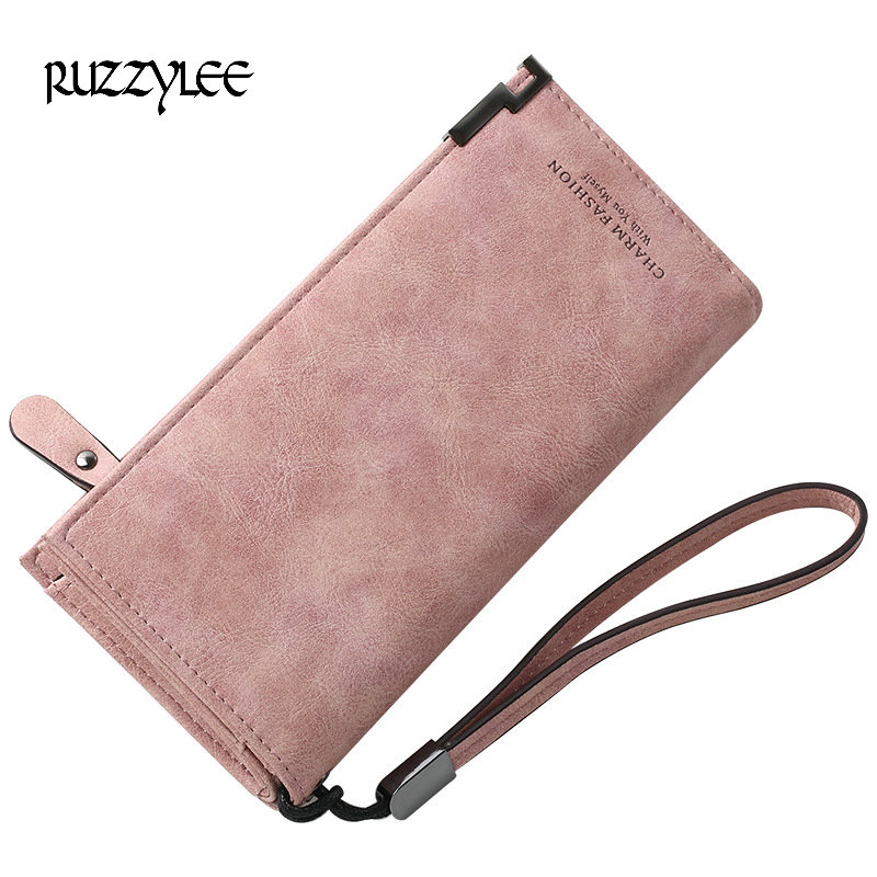 New Fashion Design Purses Women Wallets Long Hasp Lady Leather Female Purse Woman Wallet Clutch High Capacity Carteira Feminina new fashion women wallet leather brand wallets women wholesale lady purse high capacity clutch bag for women gift free shipping