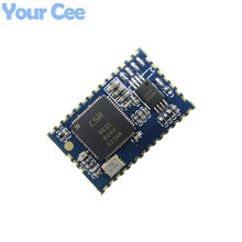 5 pcs New Arrival Bluetooth 4.0 Stereo Audio Module Control Chip CSR8635 Stereo Bluetooth Module(China (Mainland))