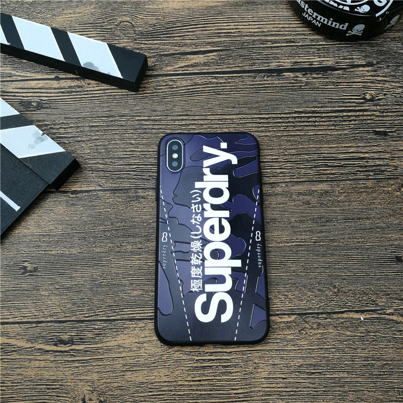 coque iphone xr superdry