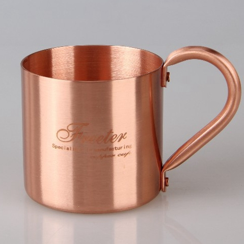 image - Copper Mule Mugs