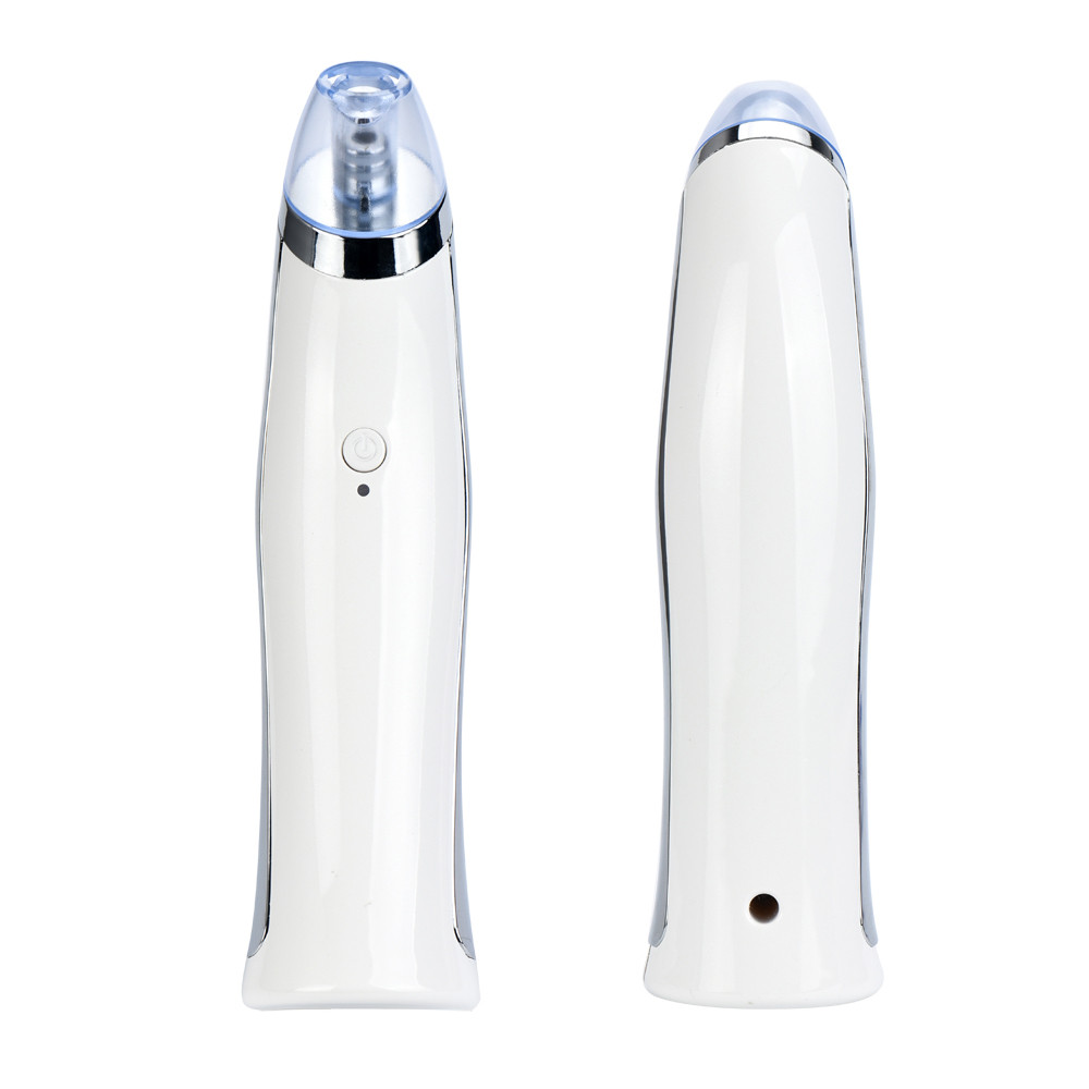 Hot Popular Blackhead Vacuum Acne Cleaner Pore Remover Electric Skin Facial Cleanser Care Beauty Fashion Clean Face Care 8.11