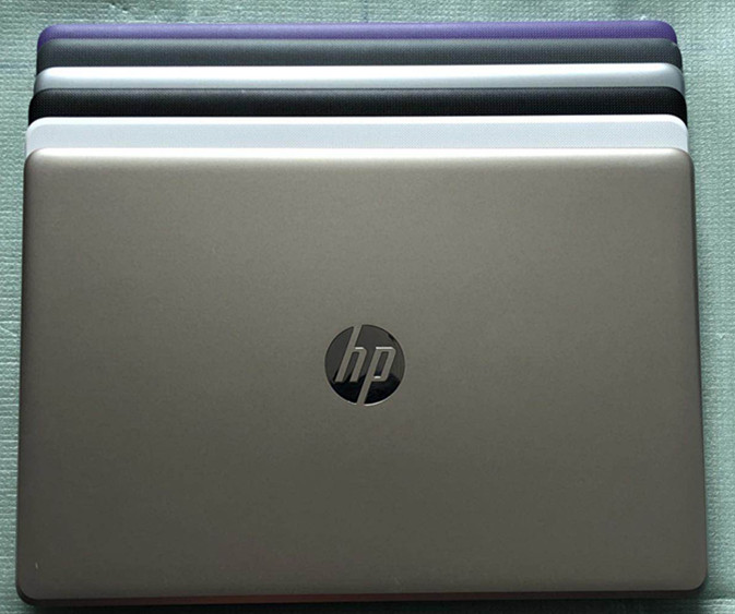 New Original for HP 15-BS 15-BW 15Q-BU Top Case LCD Cover Back Cover Rear Lid Shell 924894-001 Smoky Gray