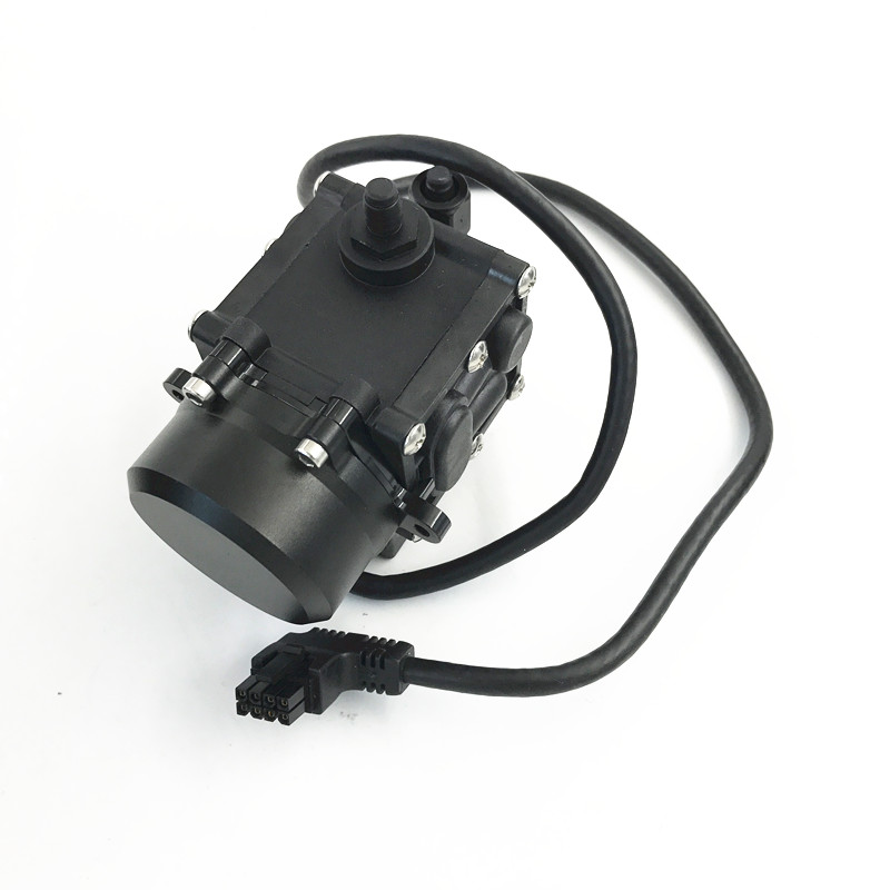 Original MG-1S Delivery Pump Agriculture KIT PART2 for DJI MG-1S Agriculture Plant protection machine Drone Accessories urban agriculture