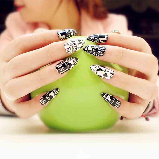 Hermosa Uñas Para El Cabrito Fotos - Ideas Para Esmaltes - aroson.com