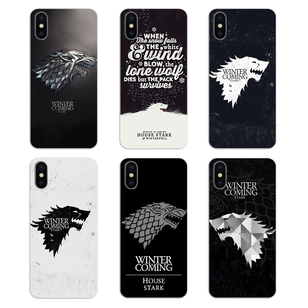 Game Of Thrones House Stark Wallpaper For Samsung Galaxy Note 8 9