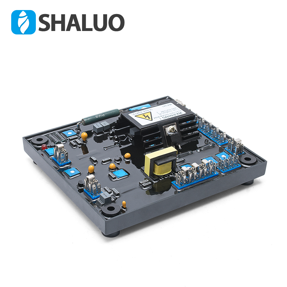 MX341 Generator Automatic voltage regulation AVR Permanent magnet Diesel brushless alternator Power regulator stabilizer