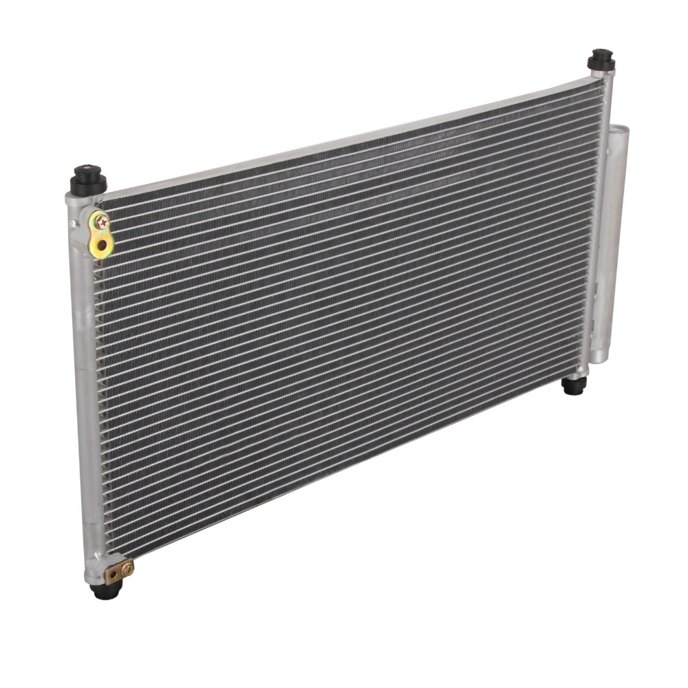 hight resolution of car brand ac condenser for honda civic acura ilx hybrid acura ilx 13 15 new 80110tr0a01 80110tx6a01
