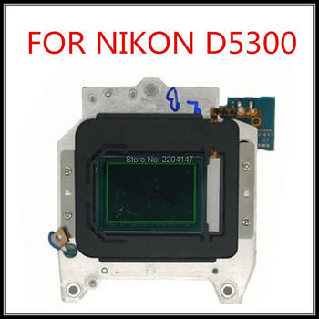 Original novo Lmage sensores CCD / COMS Color filter Repair unidade parte com filtro para  FOR Nikon  D5300 camera SLR