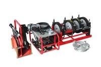 PE מכונת ריתוך THKB250/110 ציוד ריתוך צינור-ברתכות פלסטיק מתוך כלים באתר