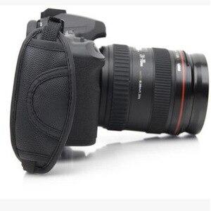 Image 5 - freeshipping 100% GUARANTEE New Camera Hand Strap Grip for  FOR NIKON D7000 D90 500d 50d 60d 70d 5d2 7d 6d D3000 High Quality