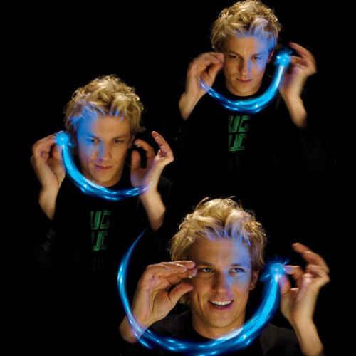 3D Bright Bee Lights Bugz Evolution Magic Holograms Gadgets D3O4 Fireflies D1Q6