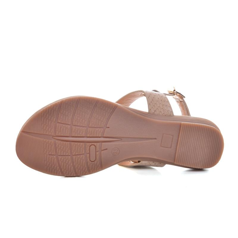 Zapatos On De Casual Mujer 2017 Grand Talla 35 Beige black Xwz3911 Nuevo Gladiador Slip Chancletas Hee 41 Sandalias Verano Plataforma Planos Y6dw1q1
